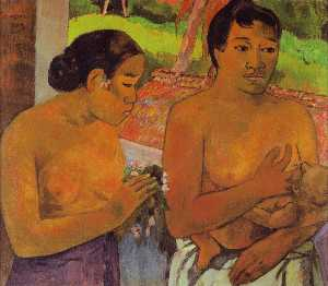 Paul Gauguin - 此次发行