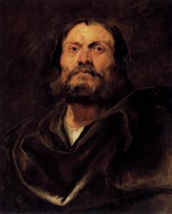 Anthony Van Dyck - 一个 使徒
