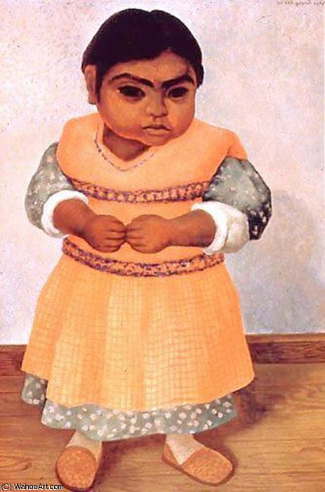 无 (1438) 通过 Diego Rivera (1886-1957, Mexico)