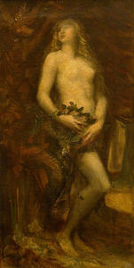 Frederick Waters Watts -  无 (1660)