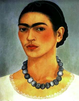 年命名 3092 通过 Frida Kahlo (1907-1954, Mexico)