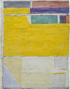 Richard Diebenkorn - 无