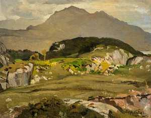 William Oliphant Hutchiso.. - 在 罗斯  希雷